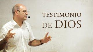 El Testimonio de Dios